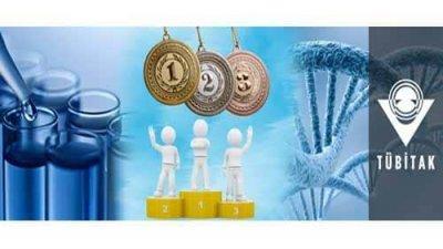 Tübitak Bilim Olimpiyatları