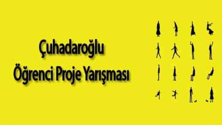 Çuhadaroğlu Öğrenci Proje Yarışması