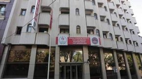 Ankara Başkent Kyk Erkek Öğrenci Yurdu