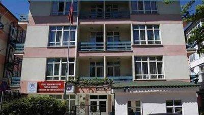 Ankara Çankaya Nenehatun Kyk Kız Yurdu