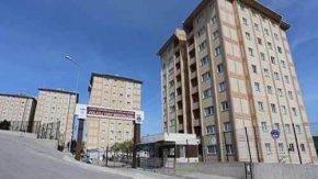 Ankara Polatlı Kyk Öğrenci Yurdu
