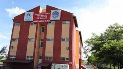 Ankara Şereflikoçhisar Kyk Öğrenci Yurdu