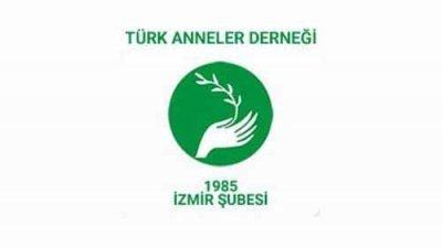İzmir Türk Anneler Derneği Burs Başvurusu