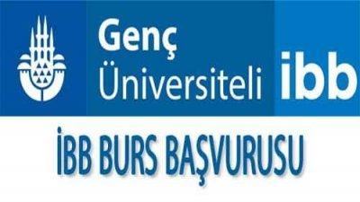 İBB Genç Üniversiteli Eğitim Yardımı