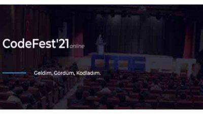 Codefest Kodlama Yarışması