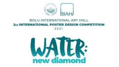 Bolu Uluslararası Poster Tasarım Yarışması