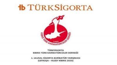 Türk Sigorta Kıbrıs Türk Karikatürcüler Derneği Karikatür Yarışması