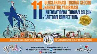 Turhan Selçuk Karikatür Yarışması
