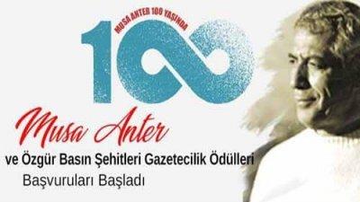 Musa Anter Gazetecilik Ödülleri