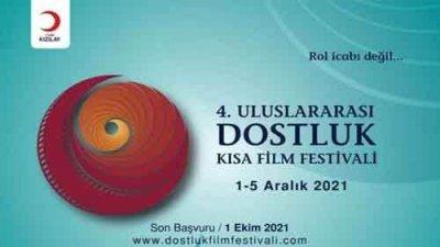 Uluslararası Dostluk Kısa Film Yarışması