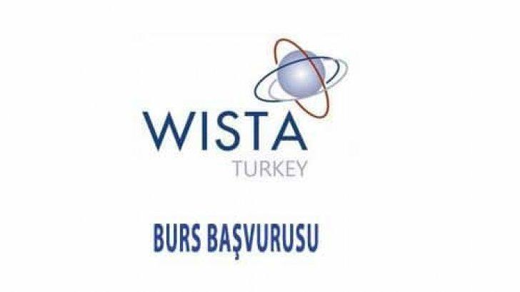 WISTA Türkiye Derneği Burs Başvurusu Başladı