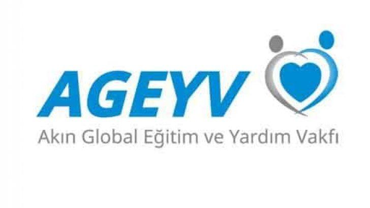 AGEYV Akın Global Eğitim Vakfı Bursu Başvurusu Başladı