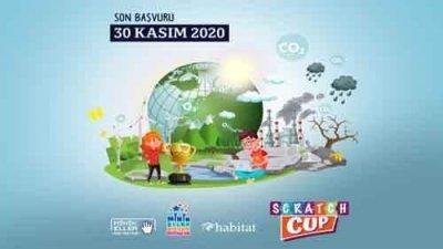 Scratch Cup Yarışması