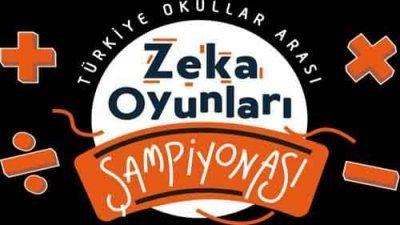 Türkiye Okullar Arası Zeka Oyunları Şampiyonası