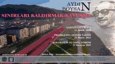 Aydın Boysan Fikir Proje Yarışması
