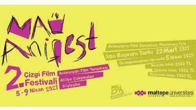 Maltepe Üniversitesi Animasyon Film Yarışması