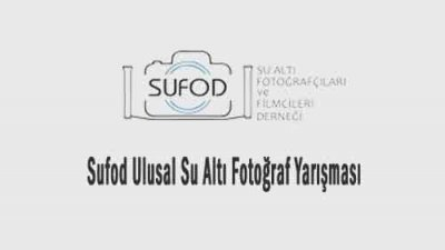 Sufod Ulusal Su Altı Fotoğraf Yarışması