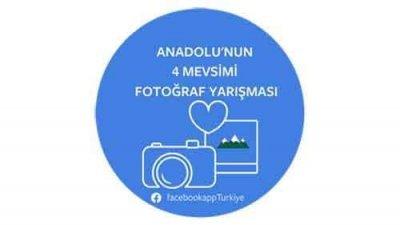 Foton Derneği Facebook 4 Mevsim Fotoğraf Yarışması