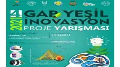 Gap Yeşil İnovasyon Proje Yarışması