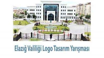 Elazığ Valiliği Logo Tasarım Yarışması