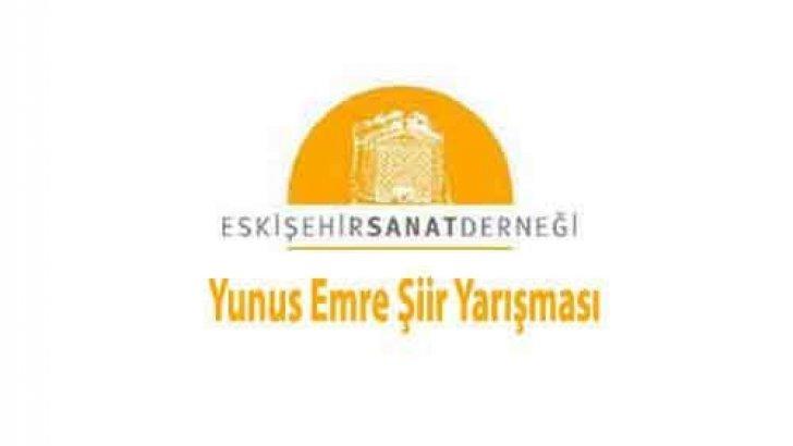Eskişehir Sanat Derneği Yunus Emre Şiir Yarışması