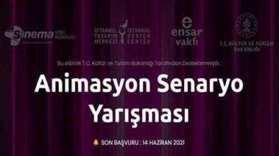 İstanbul Tasarım Merkezi Kısa Film Ve Animasyon Senaryo Yarışması