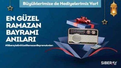 Siberay En Güzel Ramazan Bayramı Anıları Yarışması