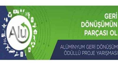 Alüminyum Geri Dönüşüm Proje Yarışması