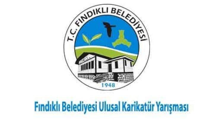 Fındıklı Belediyesi Ulusal Karikatür Yarışması