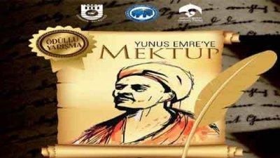 Karamanoğlu Mehmetbey Üniversitesi Yunus Emre'ye Mektup Yarışması