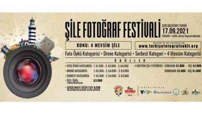 Şile Belediyesi Şile Fotoğraf Festivali