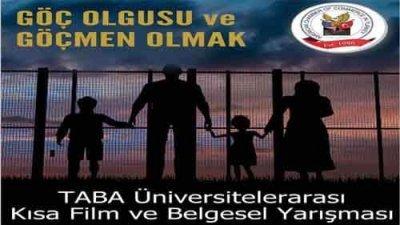 Türk Amerikan İş Adamları Derneği Kısa Film Ve Belgesel Yarışması