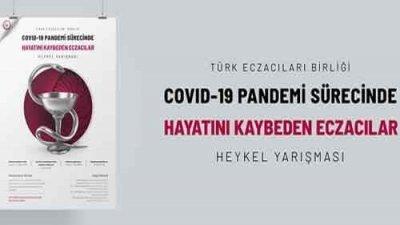 Türk Eczacılar Birliği Heykel Yarışması