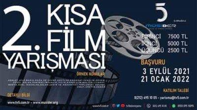 TV5 Müsider Kısa Film Yarışması