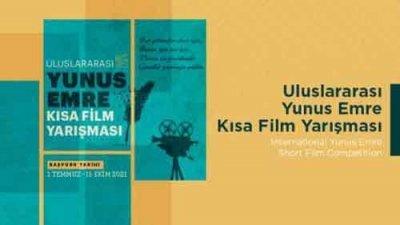Uluslararası Yunus Emre Kısa Film Yarışması