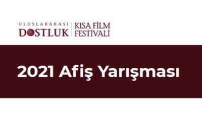 Uluslararası Dostluk Film Festivali Afiş Yarışması