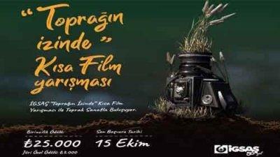 İgsaş Toprağın İzinde Kısa Film Yarışması