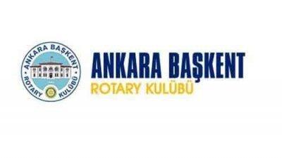 Ankara Başkent Rotary Kulübü Bursu