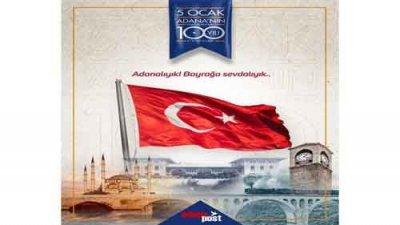 Adana'nın Kurtuluşunun 100 Yıl Etkinlikleri Yarışmaları